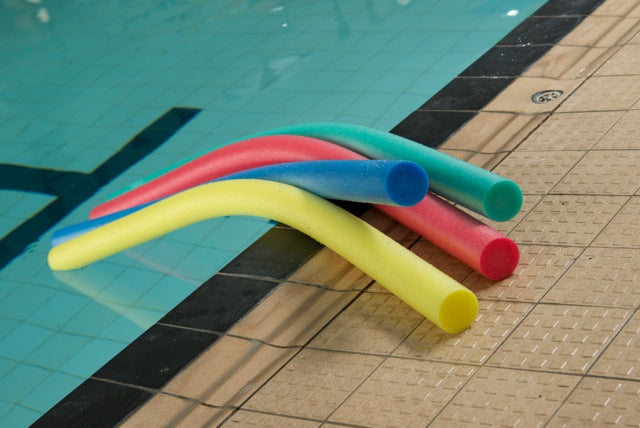 Swim Noodle (Assorted Colours) - Sold Individually