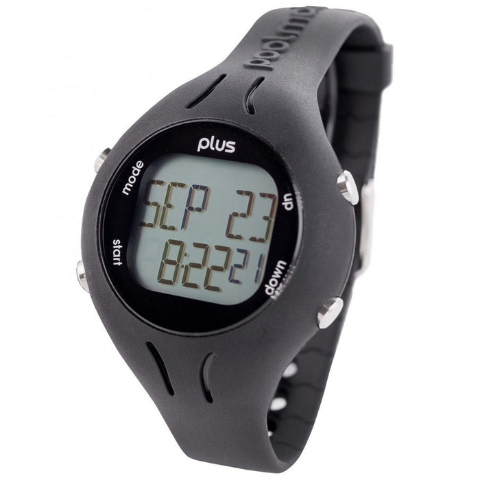 Swimovate Poolmate Plus Watch  - Sold Individually