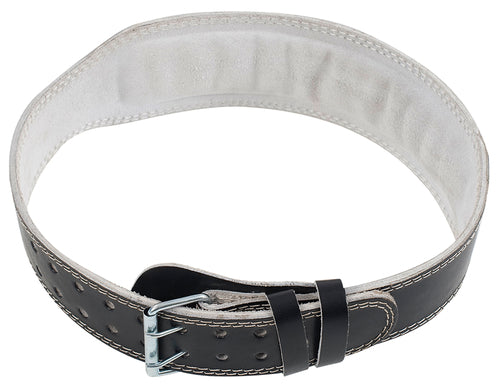 Precision Padded Weight Lifting Belt