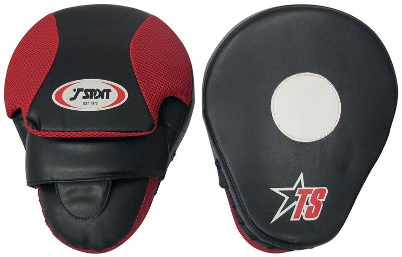 T-Sport Curved Focus Mitts