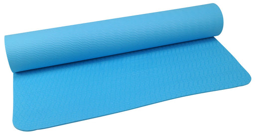 UFE 4mm One-Layer TPE Yoga Mat