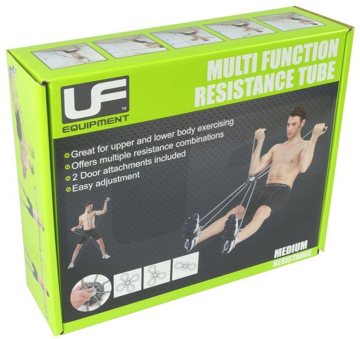 UFE Multi Function Resistance Tube