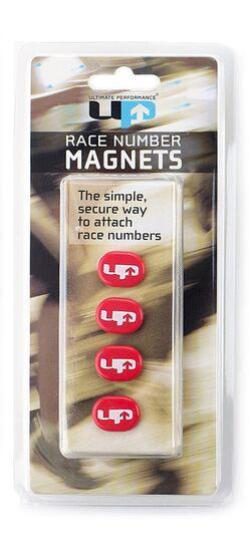 Ultimate Performance Race Magnets - Set of 4