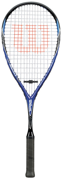 Wilson CS Muscle 190 Squash Racket - Sold Individually