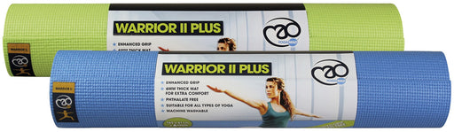 Fitness-Mad Warrior II Plus Mat 6mm