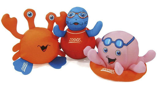 Zoggs Zoggy Soakers (Pack of 3)