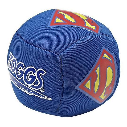 Zoggs Superhero Single Splash Ball - Sold Individually