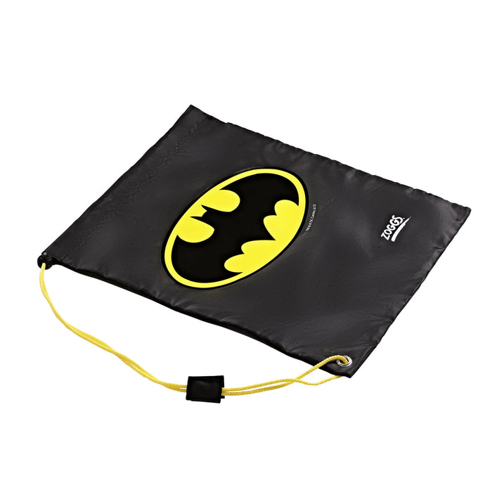 Zoggs Batman Jr Rucksack (Swimbag)