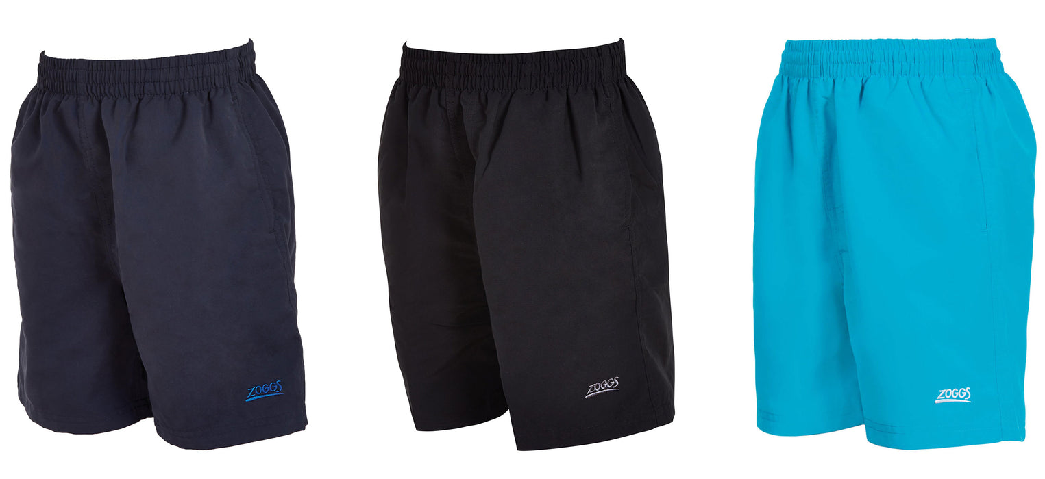 Zoggs Essential Penrith Junior Shorts