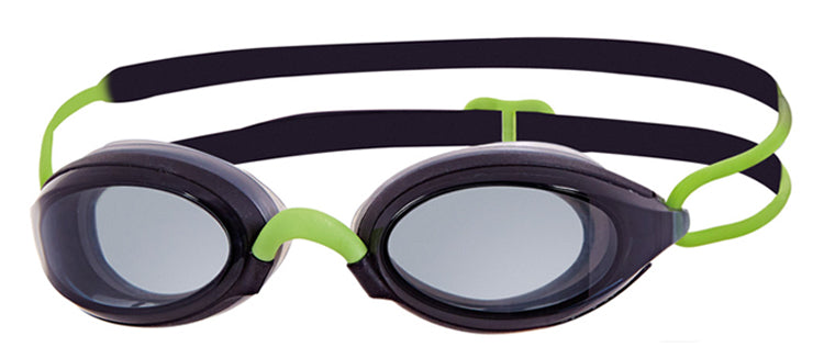 6791533f8e85 Zoggs Fusion Air Goggles — Green Kiwi Sports