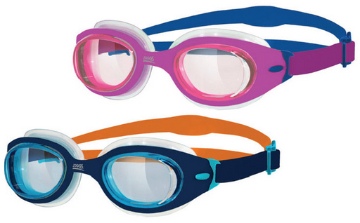 Zoggs Junior Sonic Air Goggles