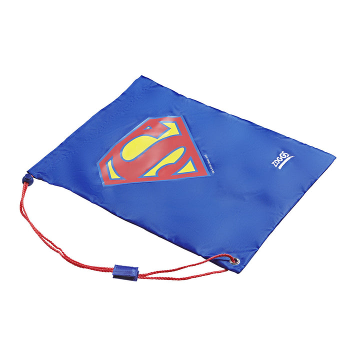 Zoggs Superman Jr Rucksack (Swimbag)