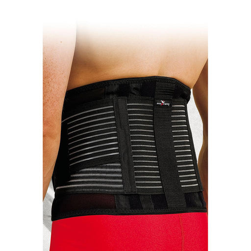 Precision Neoprene Back Brace with Stays