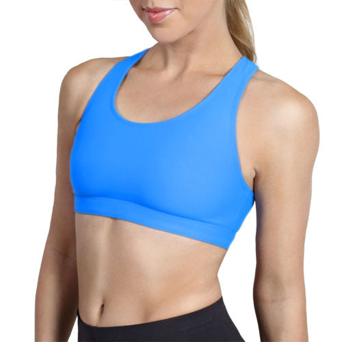 Sportjock Action Sports Bra | A, B & C cup sizes