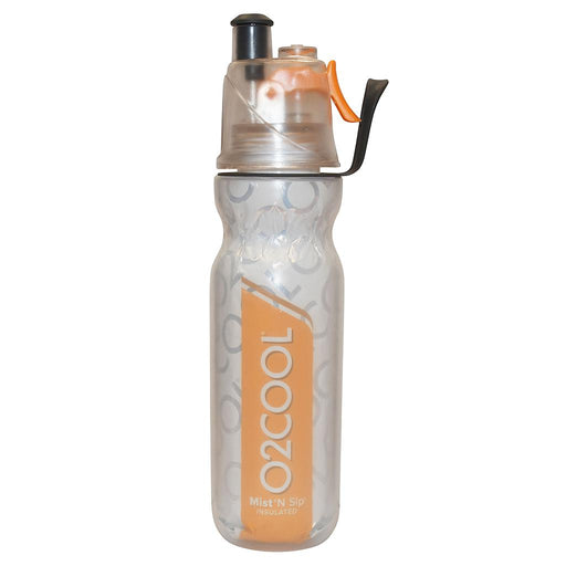 Mist 'N Sip Insulated Water Bottle