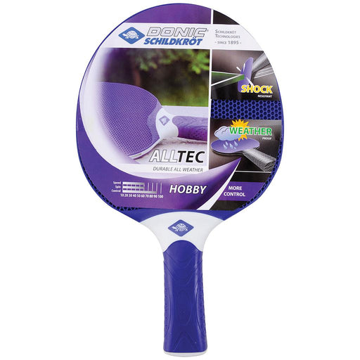 Schildkrot Alltec All Weather TT Bat