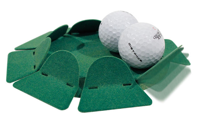 Master Deluxe Putting Cup - Sold Individually