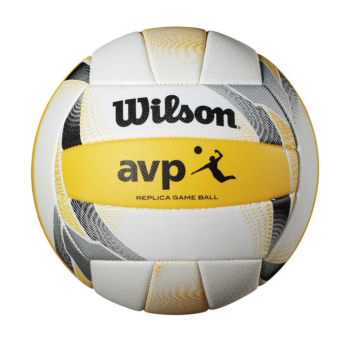Wilson AVP II Replica Volleyball - Sold Individually