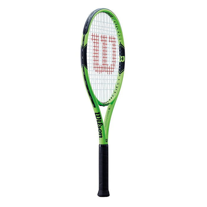 Wilson Milos 100 Tennis Racket - Sold Individually
