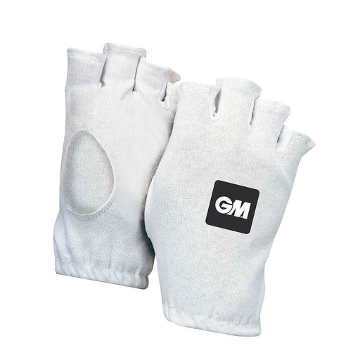 GM Cotton Fingerless Batting Glove Inners