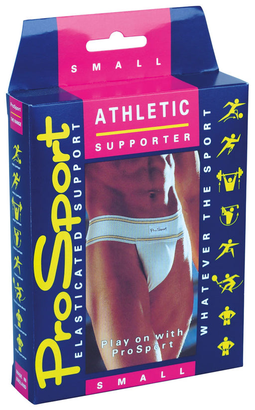 Pro Sport Athletic/Cricket Support