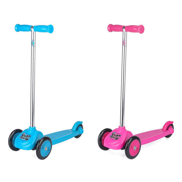 Xootz Mini Tri Scooter