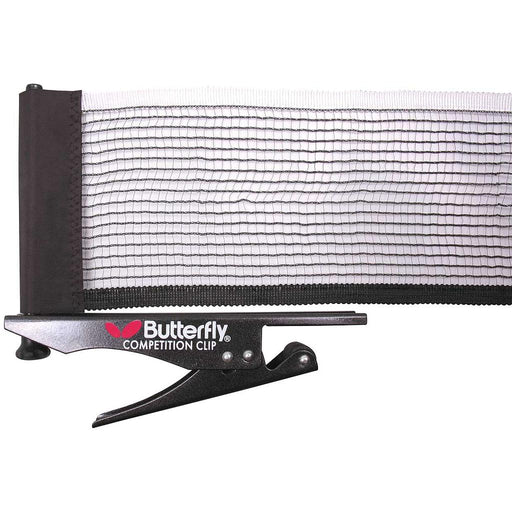 Butterfly Competition Clip Net & Post Set in Carry Bag