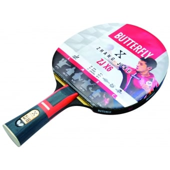 Butterfly Zhang Jike Table Tennis Bat