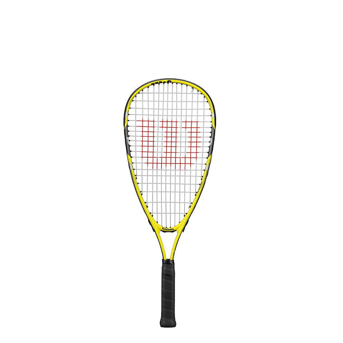 Wilson Ripper Junior Squash Racket - Sold Individually