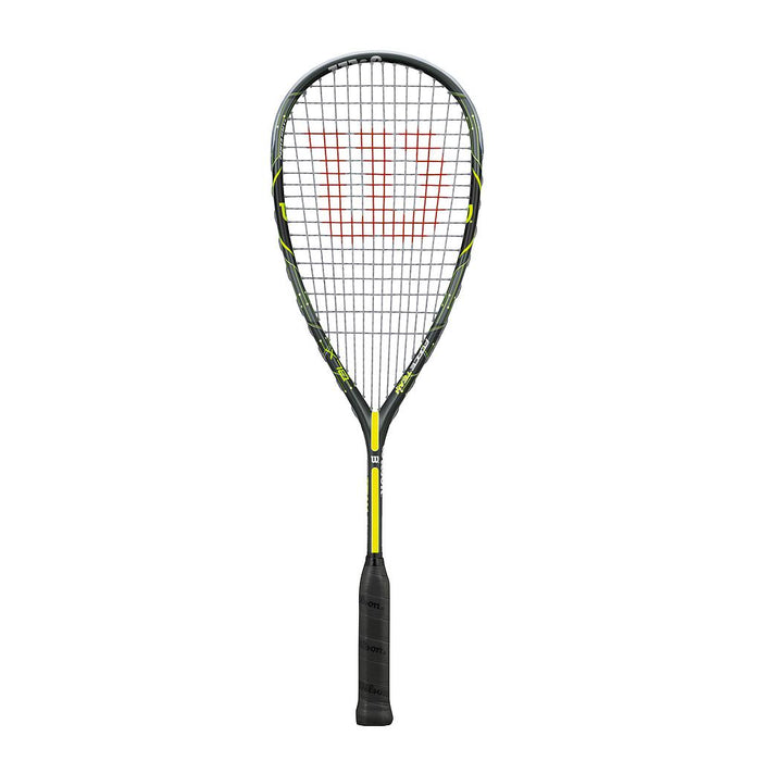 Wilson Force Team Squash Racket - Sold Individually