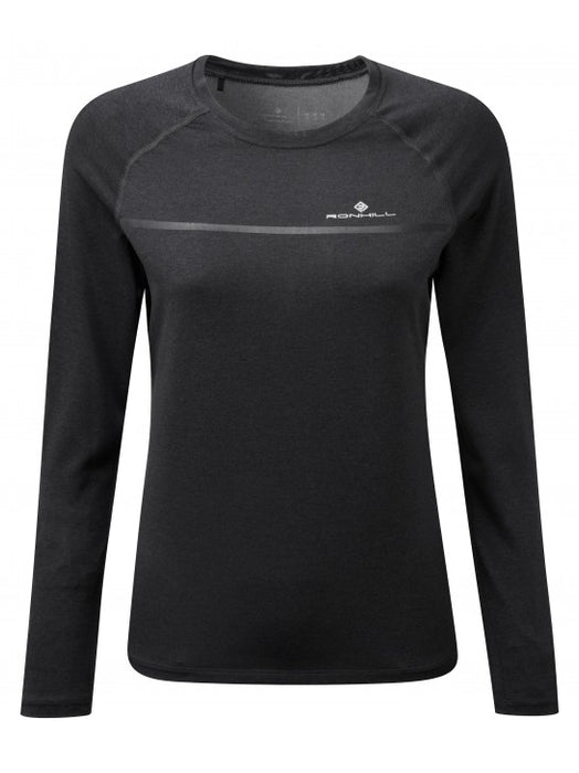 Ronhill Women's Everyday L/S Tee
