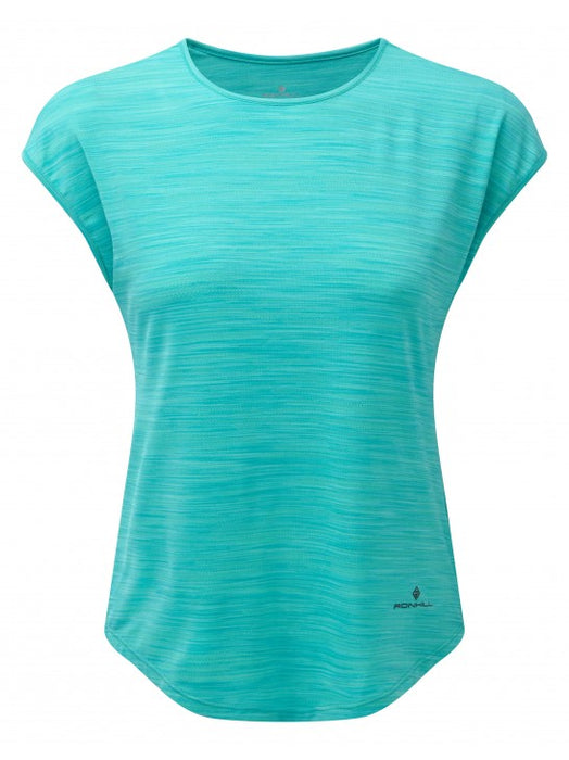 Ronhill Women's Infinity Air-Dry S/S Tee