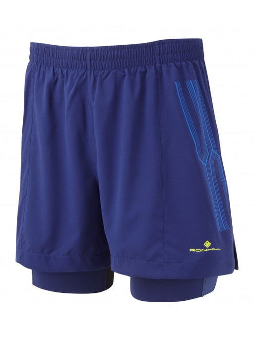 Ronhill Men's Infinity Marathon Twin Short