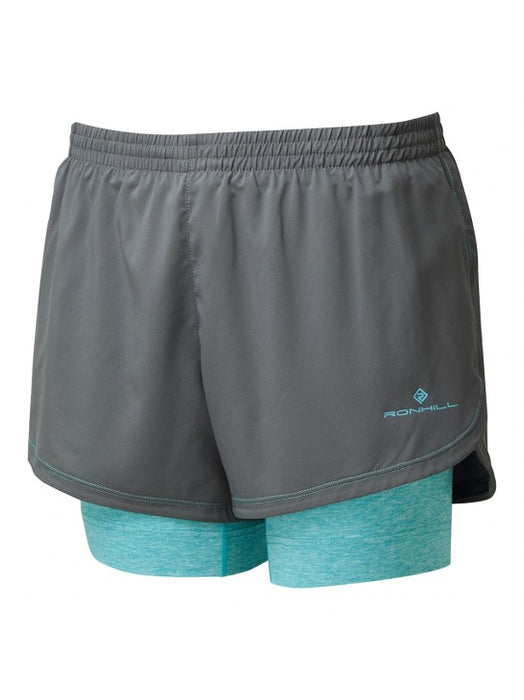 Ronhill Women's Stride Twin Short