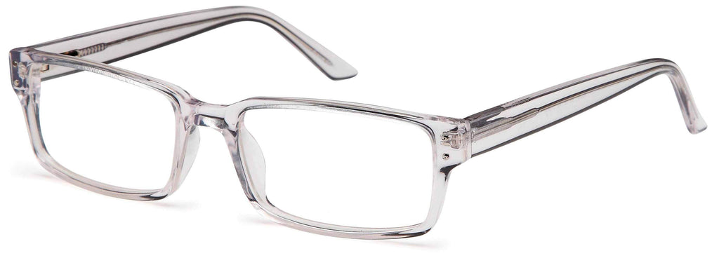 9a8c5b6e64 DALIX Unisex-Adult Rectangular Glasses Frames Prescription Eyeglasses 54-18- 145-29