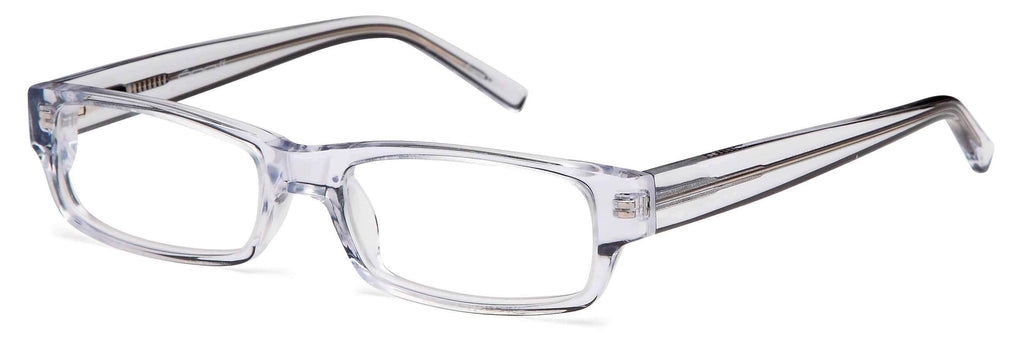 a21287cc11 Trendy Prescription Glasses Frames Rxable Eyewear DALIX Crystal