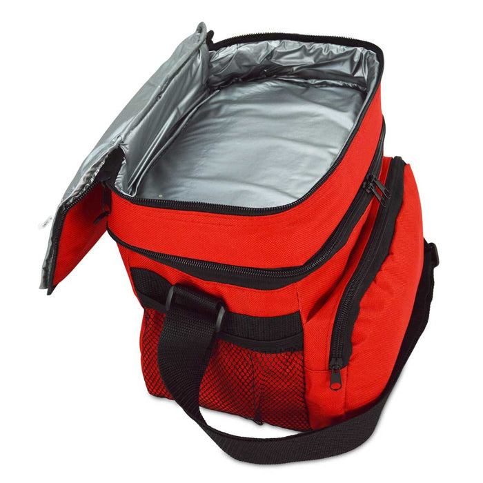 DALIX Small Cooler & Lunch Bag in 1
