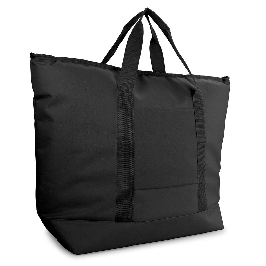 DALIX Large Tote Cooler Bag Insulated Thermal Shopping Tote
