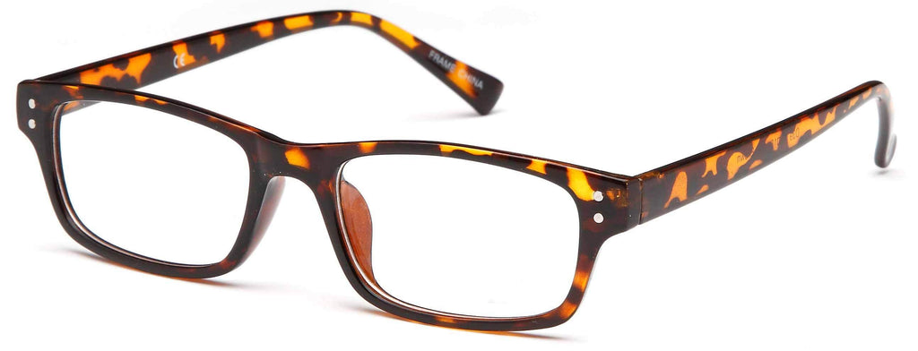 c6492c8d87 Prescription Glasses Frames Wayfarers with Studs Rx-able Eyeglasses Eyewear  DALIX