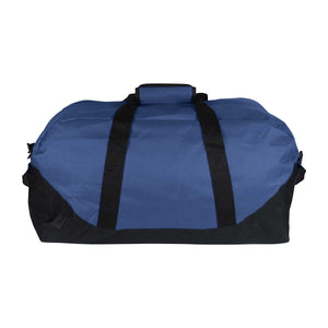 "DALIX 21"" Large Duffel Bag with Adjustable Strap"