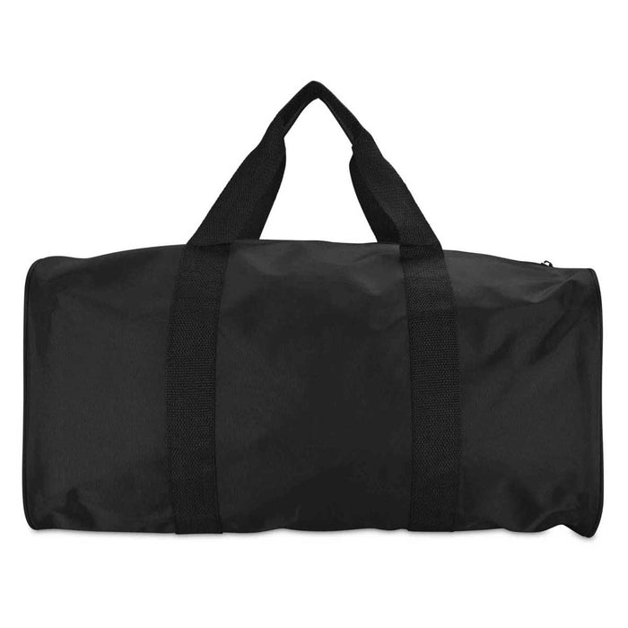 "DALIX 19"" Duffel Bag Polyester Square Duffel Bag Travel Sports"
