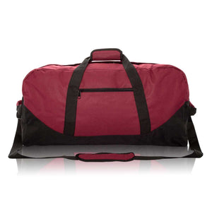 "DALIX 25"" Big Adventure Large Gym Sports Duffel Bag"