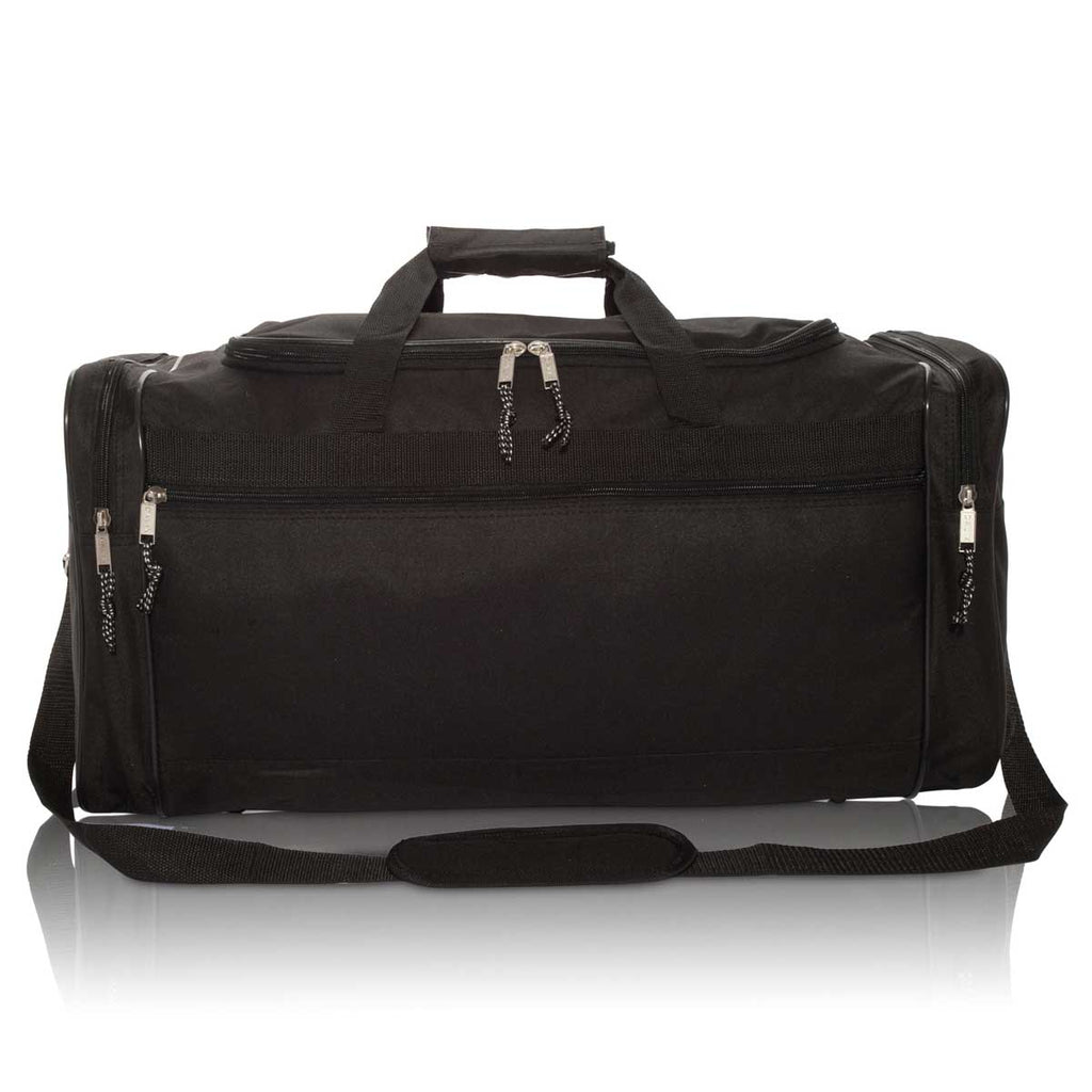 "DALIX 25"" Extra Large Vacation Travel Duffel Bag"