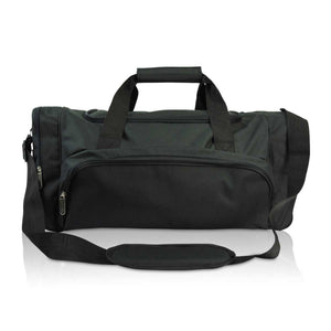 "DALIX 25"" Large Signature Travel Gym Bag w/Premium Lining"