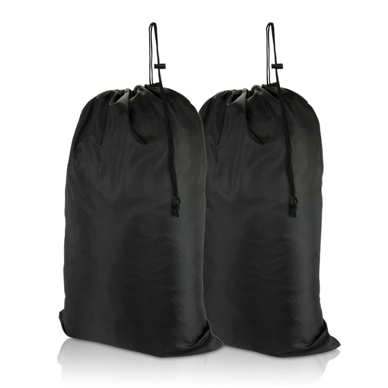 DALIX Large Laundry Bag (2 Pack)