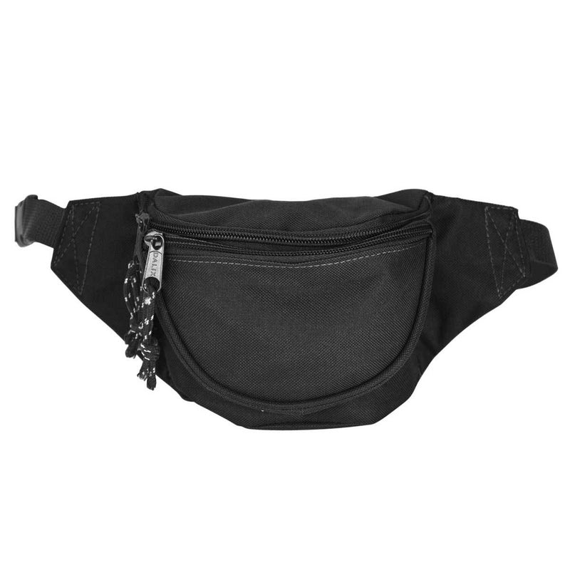 DALIX Small Fanny Pack Waist Pouch Travel Belt (24