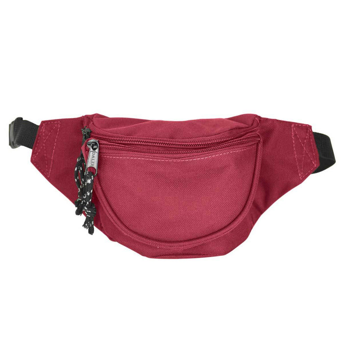 "DALIX Small Fanny Pack Waist Pouch Travel Belt (24""-31"") Fanny Packs DALIX"