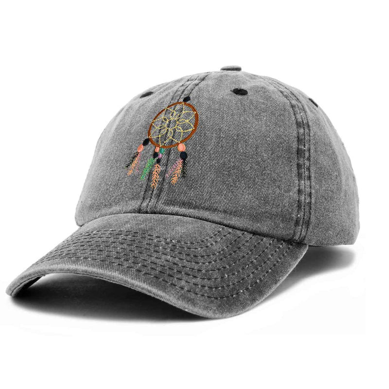 DALIX Tribal Dreamcatcher Hat Womens Embroidered Baseball Cap