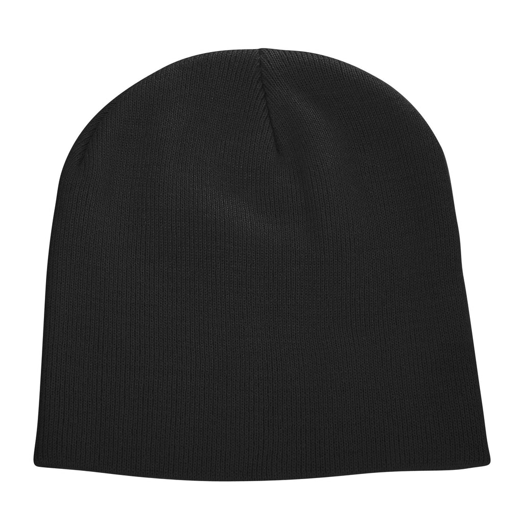 "DALIX Beanie Cap 8"" (Red, Camo, Black, Blue, Green, White, Orange, ) Caps & Hats DALIX"