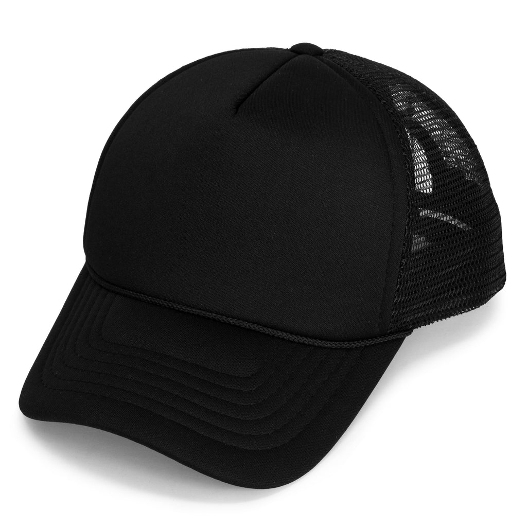 DALIX  Youth Trucker Cap